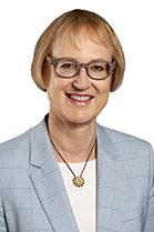Mag. Sybille Regensberger, CMC