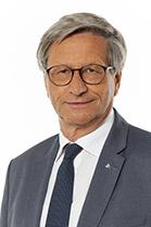 Dr. Reinhard Schretter