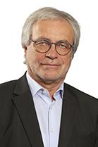 Mitarbeiter Mag. Roderich Urschler