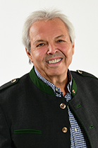 Mitarbeiter Andreas Fahrner