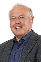 Mitarbeiter Mag. Walter Steger
