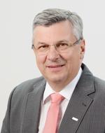 Mitarbeiter Anton Prantauer