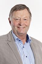Mitarbeiter Josef Huber