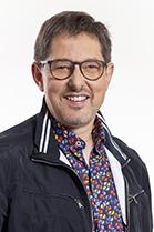Mitarbeiter Hermann Ladner