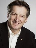 Mitarbeiter Josef Hackl