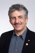 Mitarbeiter Peter Zangerl
