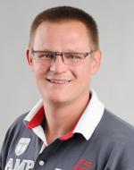 Mitarbeiter Markus Hofer