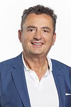 Dr. Andreas Oberhauser