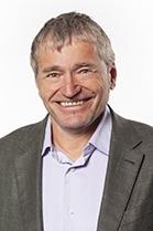 Mitarbeiter Andreas Matthias Kröll