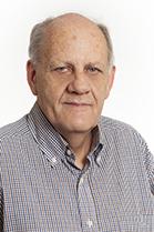 Mitarbeiter Harald Nagl