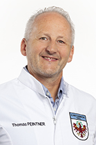 Mitarbeiter Thomas Peintner