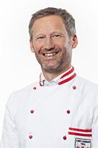 Mitarbeiter Peter Mayr
