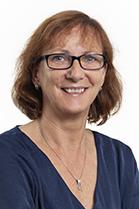 Birgit Moschig-Zangerl