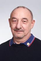 Mitarbeiter Stefan Lener