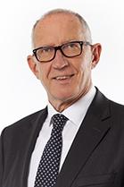 MMag. Reinhard Mayr