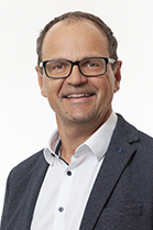 Michael Hosp