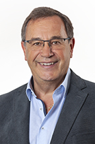 Harald Julius Anton Hornbacher