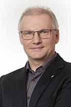 Ing. Mag. Georg Fischer