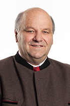 Johann Georg Handle