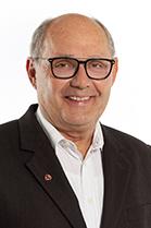 Ing.  Albert Siebenförcher