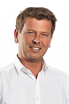 Mitarbeiter Wolfgang Stöckl
