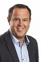 Mitarbeiter Robert Lechner