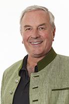 Hubert Holzbaur