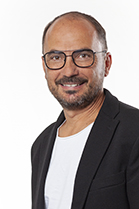 Mitarbeiter Markus Paradisch