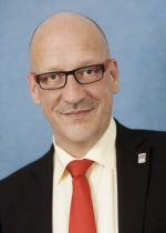 Mitarbeiter Christian Heim