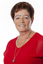 Mitarbeiter Johanna Eleonora Ruetz