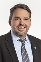 Mst. Matthias Georg Kurz