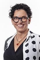 Silvia Abendstein