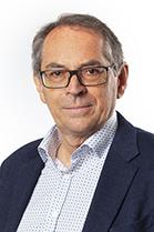 Mag.pharm. Dr. Mag. Dieter Koller