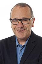 Mag. Harald Saska