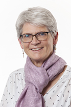 Brigitte Hornstein