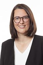 Mitarbeiter MMag. Barbara Thaler