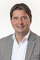 Mitarbeiter Peter Christian Seiwald