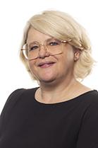 Birgit Bouvier