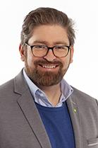 Mag. Dr. Michael Zechmann
