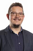 Markus Georg Huber, MBA