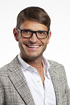 Ing. Michael Gitterle, MBA