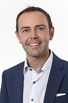 Mag. Johann Georg Stöckl