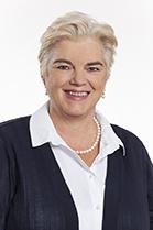 Mag. Bernadette Wuelz, MSc