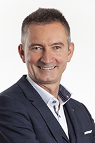 Hermann Mair, MBA