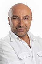 Mustafa Karacaoglan