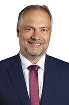 Mst. Robert Manfred Hieger