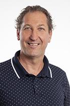 Mitarbeiter Thomas Goller