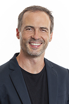 Mag. (FH) Bernhard Holzhammer