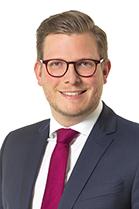 Bernhard Stefan Müller