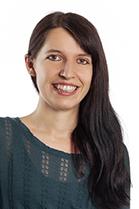 Sabrina Schrettl